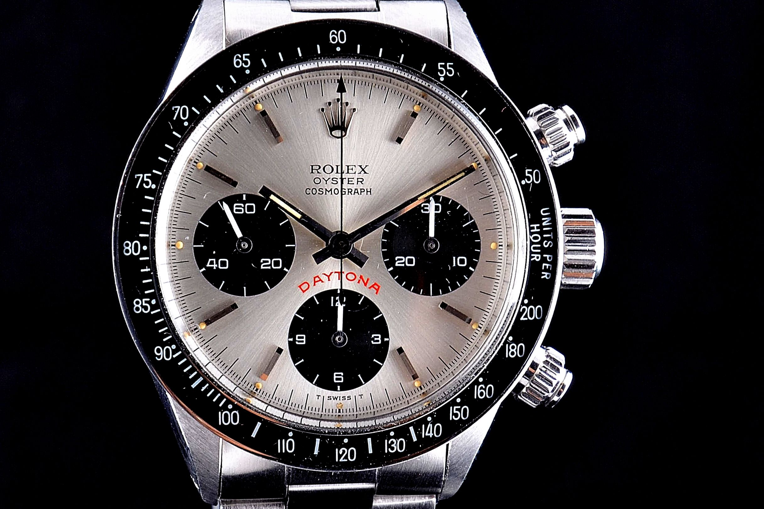 Luxury Swiss Rolex Daytona Vintage Replica Watches Online