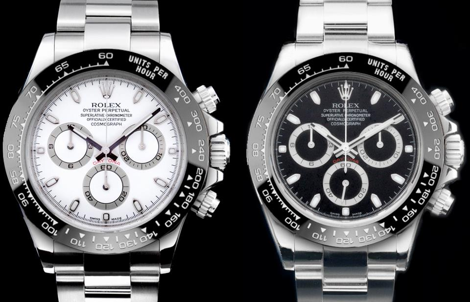 Top Quality Swiss Rolex Daytona Replica Watches