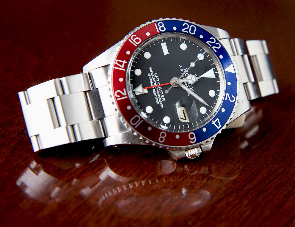 Rolex GMT-Master Vintage Replica Watches