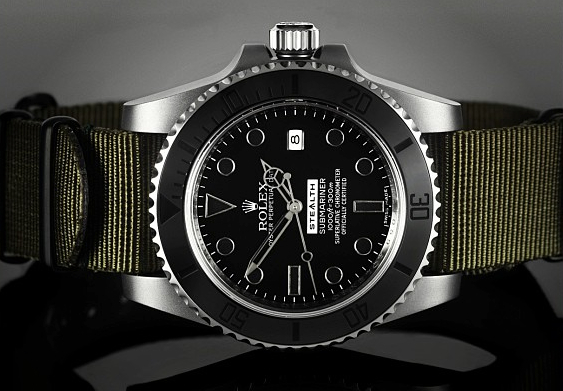 Rolex Project X Designs Replica Watches
