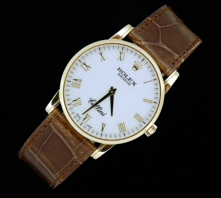 high quality swiss rolex cellini replica watches
