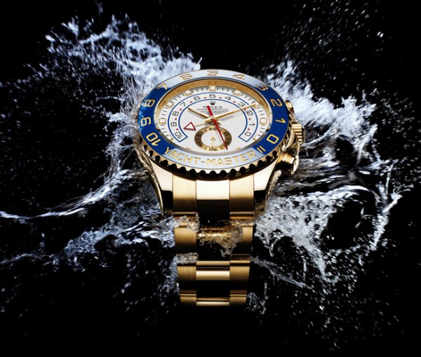 Swiss Replica Rolex Yacht Master Watches Review